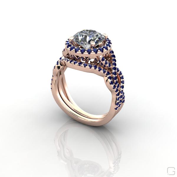 -bluesapphire--18-karat-rose-gold