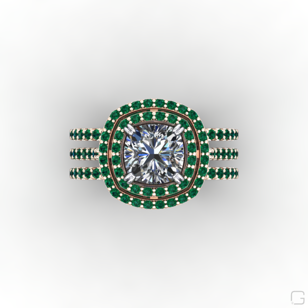 -emerald--18-karat-rose-gold