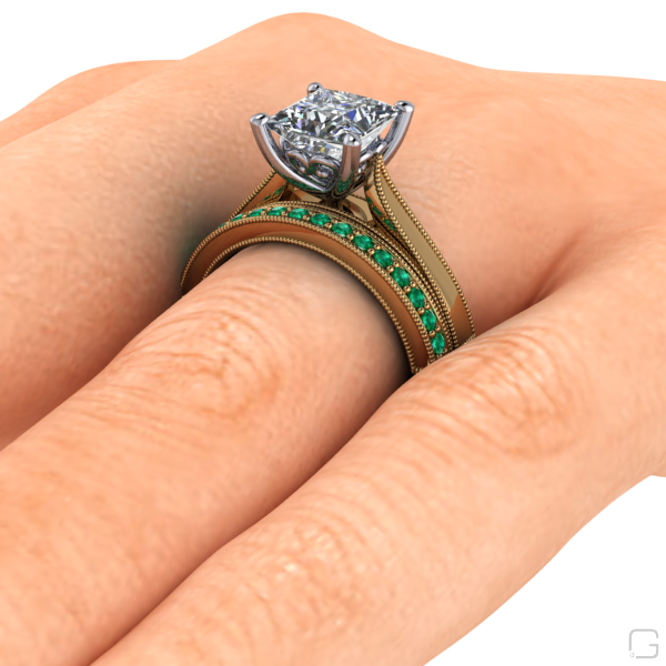 -emerald-rings-18-karat-yellow-gold