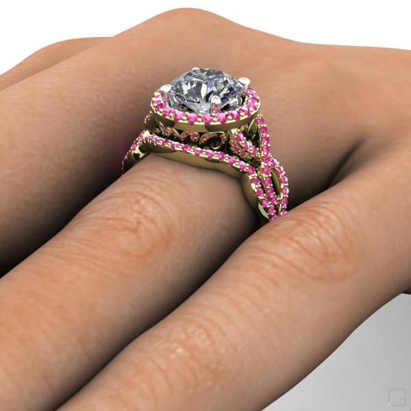 -pinksapphire--9-karat-green-gold