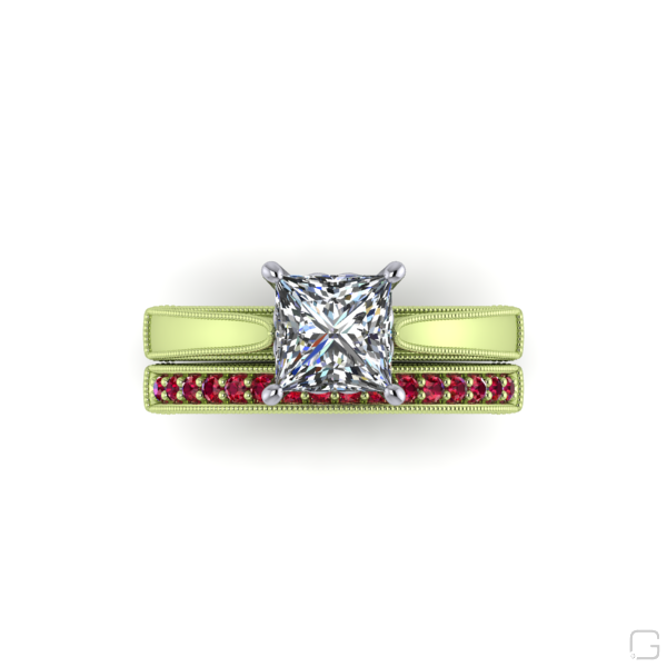 -ruby-rings-14-karat-green-gold