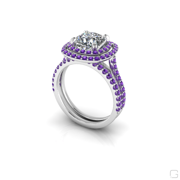 ring detail