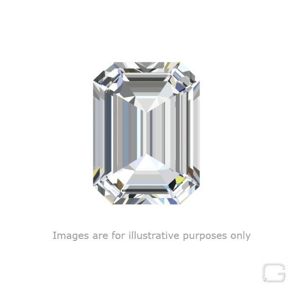 GIA - 2.51 Ct. I VS2 FAIR  G  FAIR  N SKU : EM 999904851377.36 x 6.93 x 5.82