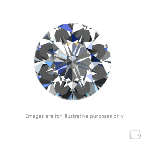 European Cut H diamond