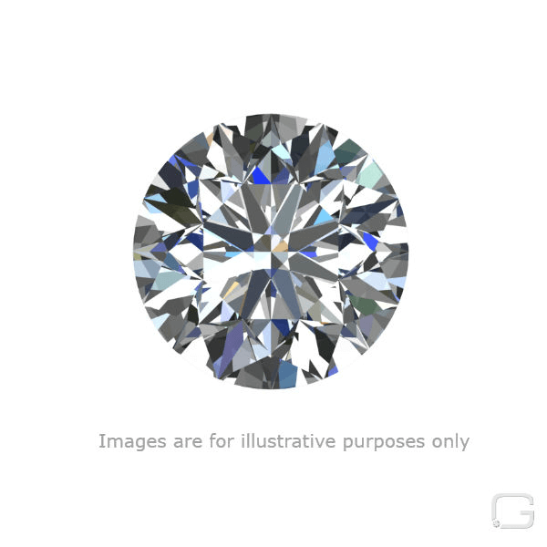 GIA - 1.12 Ct. F IF EX  EX  VG  M SKU : RO 999817897346.64 x 6.69 x 4.16