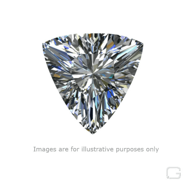 Triangular K diamond