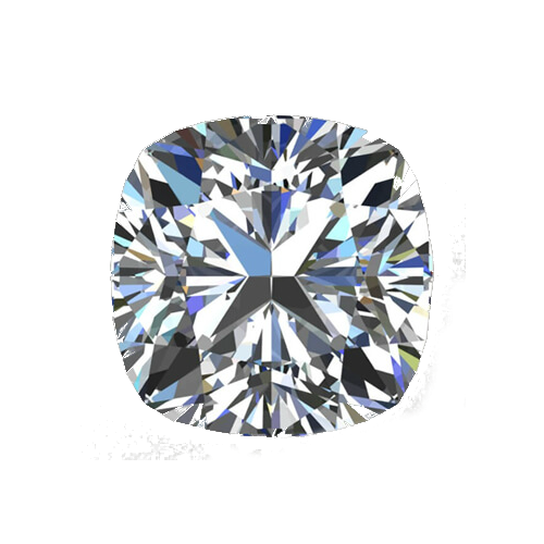 Cushion Modified Diamond