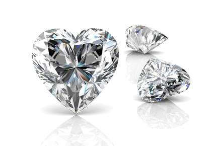 A loose diamond to propose your lady love