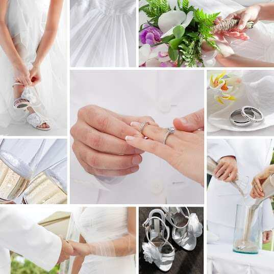 Wedding Day Jewellery for you