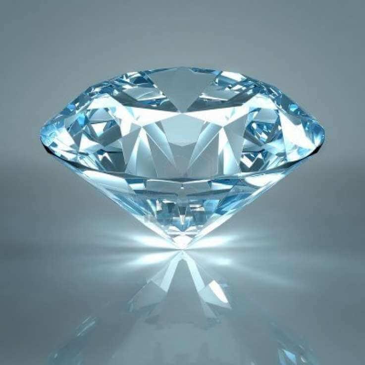 The Diamond Clarity