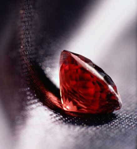 Know the January Birthstone- Garnet