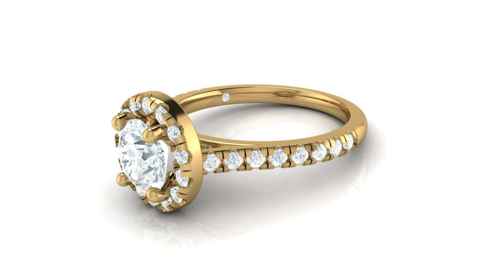 Choose a perfect engagement ring