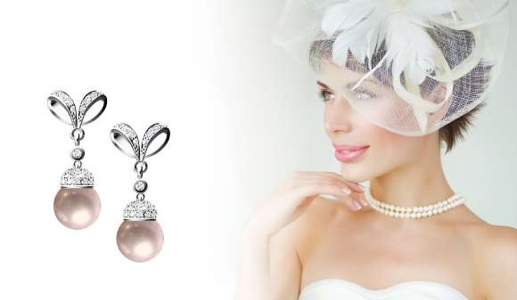 Things you must know to find the right wedding jewellery