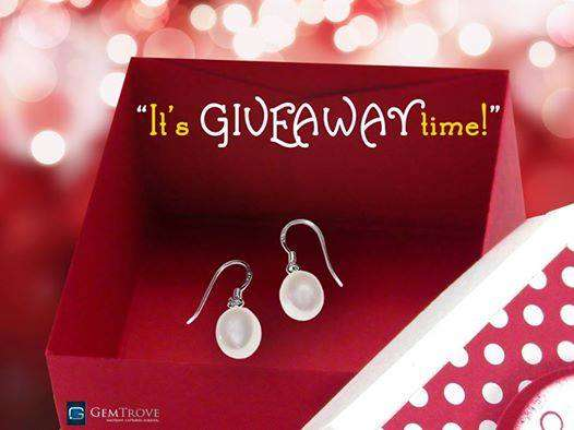 It�s Christmas Giveaway Time!